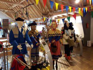 Ausstellung Narrenburg